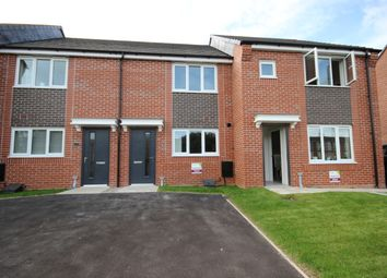 Thumbnail 2 bed town house to rent in Central Avenue, Mill Brow, Liverpool 24