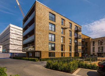 Thumbnail 2 bed flat for sale in Ashton Reach, Deptford