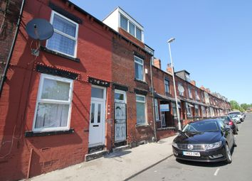 Thumbnail 4 bed terraced house for sale in Chatsworth Road, Leeds, West Yorkshire