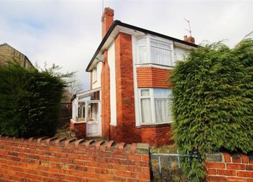 Thumbnail 3 bed detached house for sale in Mount Pleasant Road, Pudsey