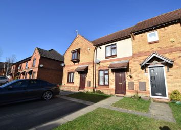 2 bed terraced house for sale in Muirfield, Luton LU2