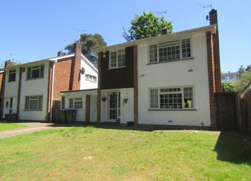 Thumbnail 4 bed detached house to rent in River Walk, Southampton