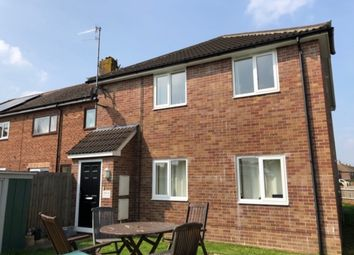 Thumbnail 1 bed flat to rent in Monks Way, Eastleigh