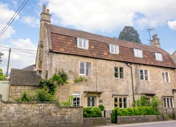 3 bed semi-detached house for sale in High Street, Box, Corsham, Wiltshire SN13