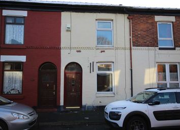 Thumbnail 2 bedroom terraced house for sale in Windsor Street, Stockport, Cheshire