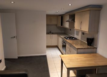 Thumbnail 2 bed flat to rent in Kings Road, Earls Court