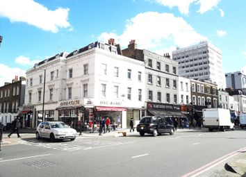 Thumbnail Retail premises for sale in Broadley Street, London