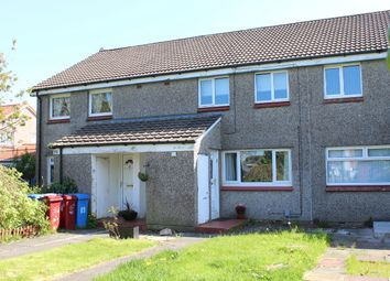 Thumbnail 1 bed flat for sale in Kirkhill Terrace, Cambuslang