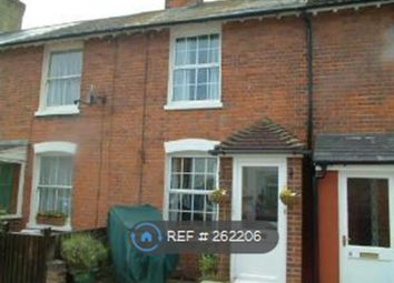 Thumbnail 2 bed terraced house to rent in Hythe, Hythe, Kent