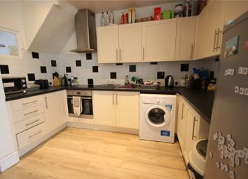 Thumbnail 4 bed end terrace house to rent in Dovercourt Road, Horfield, Bristol