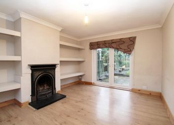 Thumbnail 1 bed maisonette to rent in Hillside Close, Knaphill, Surrey