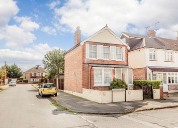 Thumbnail 4 bed detached house for sale in Fairholme Road, Ashford, Surrey