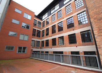 2 bed flat for sale in Carver Street, Birmingham B1
