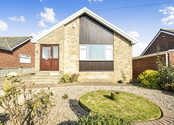 Thumbnail 2 bed bungalow for sale in Greystones Avenue, Worsbrough, Barnsley