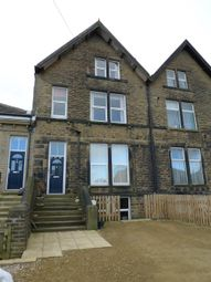 Thumbnail 1 bed flat to rent in New Hey Road, Salendine Nook, Huddersfield