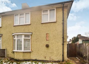 Thumbnail 3 bed semi-detached house for sale in Rowney Road, Dagenham
