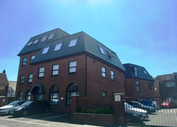 Thumbnail 2 bed flat to rent in Westgate Court, West Street, Dunstable