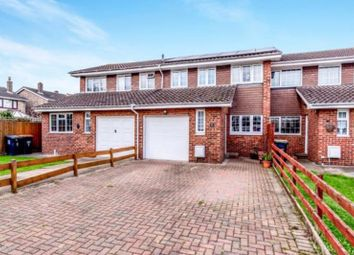 3 bed terraced house for sale in Hunts Field, Great Barford, Bedford MK44