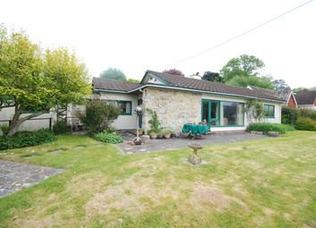 Thumbnail 2 bed detached house for sale in Axminster Road, Musbury, Axminster