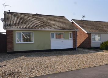 Thumbnail 3 bed bungalow for sale in Rowan Road, Martham, Great Yarmouth
