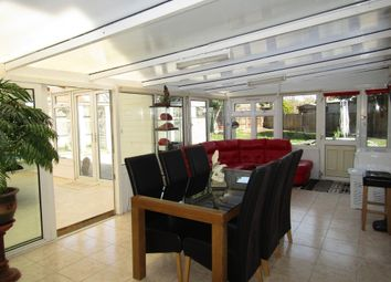 Thumbnail 4 bed detached bungalow for sale in Armstrong Close, Waterlooville