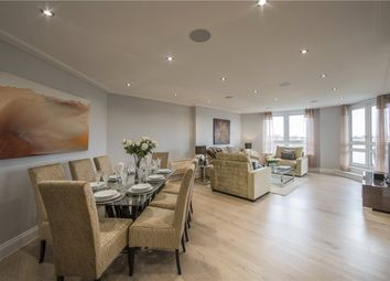 Thumbnail 3 bedroom flat for sale in Templar Court, 43 St John's Wood Road, St John's Wood