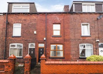 4 bed terraced house for sale in Worsley Road, Farnworth, Bolton, Greater Manchester BL4