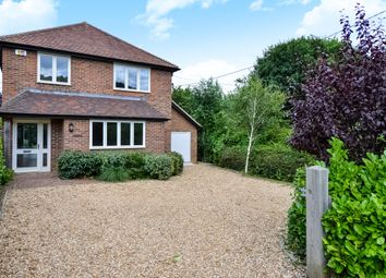 Thumbnail 4 bed detached house to rent in South Road, Wivelsfield Green, East Sussex