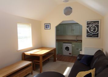 Thumbnail 1 bed flat to rent in Bullingdon Road, Oxford