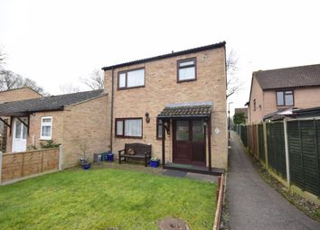 Thumbnail 3 bedroom end terrace house for sale in Nuthatch Gardens, Bristol