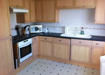 Thumbnail 4 bedroom flat to rent in Meachen Road, Colchester