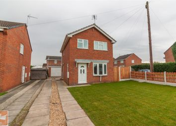 Thumbnail 3 bed detached house for sale in River View, Ordsall, Retford