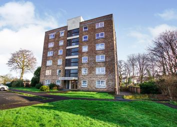 Thumbnail 1 bedroom flat for sale in Deanna Court, Cleeve Lodge Close, Bristol