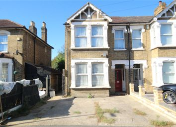 Thumbnail 5 bed semi-detached house for sale in Manor Road, Romford