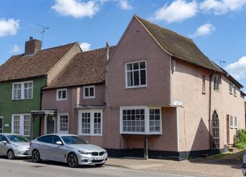 Thumbnail 6 bed semi-detached house for sale in High Street, Hadleigh, Ipswich, Suffolk