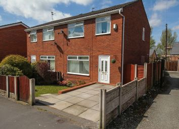 Thumbnail 3 bed semi-detached house for sale in Chapel Green Road, Hindley, Wigan