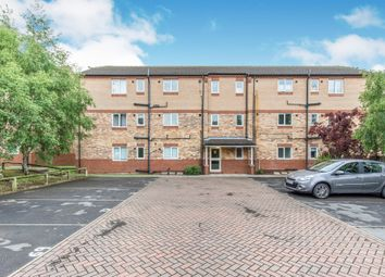 Thumbnail 3 bedroom flat for sale in Lakeside Boulevard, Lakeside, Doncaster
