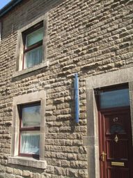 Thumbnail 5 bed terraced house to rent in London Road, Buxton
