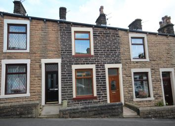 Thumbnail 2 bed terraced house to rent in Bolton Grove, Barrowford, Lancashire