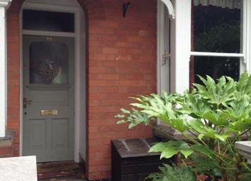 Thumbnail 4 bed terraced house to rent in Albert Promenade, Loughborough