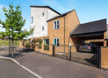 3 bed town house for sale in Birley Wood Drive, Sheffield S12