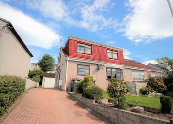 Thumbnail 5 bed semi-detached house for sale in Craigend Road, Ellon