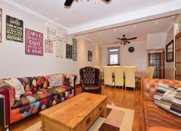 Thumbnail 3 bed terraced house for sale in Outram Road, East Ham, London