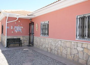 Thumbnail Villa for sale in Arboleas, Almeria, Spain