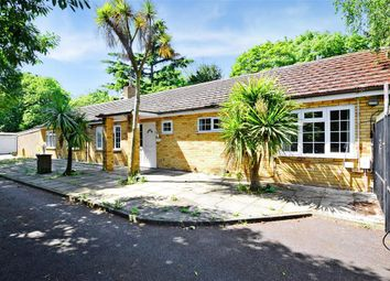 Thumbnail 5 bed detached bungalow for sale in Valentines Road, Ilford, Essex