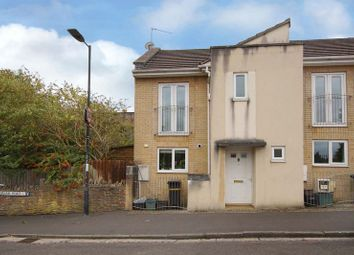 Thumbnail 4 bed terraced house for sale in Rose Green, Greenbank Road, Bristol