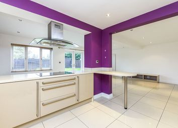 Thumbnail 5 bed detached house for sale in Manor Road, Willington, Crook
