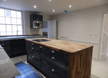 Thumbnail 4 bed maisonette to rent in Brunswick Place, Hove, East Sussex