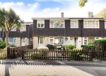 Thumbnail 3 bed semi-detached house for sale in Downs Way, East Preston, Littlehampton