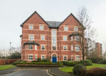Thumbnail 2 bed flat for sale in Denmark Street, Altrincham